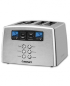 Cuisinart CPT440 Toaster, 4 Slice Automatic