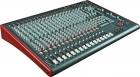 Allen & Heath ZED-R16 16-Channel FireWire Mixer