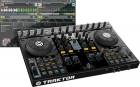 Native Instruments TRAKTOR KONTROL S4 DJ Performance System