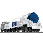 The Lionel New York Yankees Little Lines Playset Train