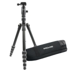 "Dolica Proline 57"" Aluminum Traveler Tripod with Ball Head"
