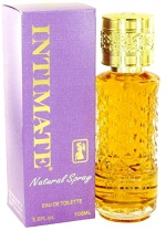 Nước hoa nữ INTIMATE Natural Spray 108ml