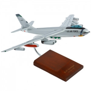 B-47E Stratojet Airplane Model