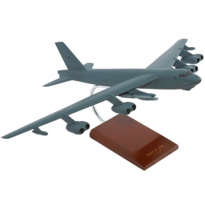 B-52H Stratofortress Airplane Model