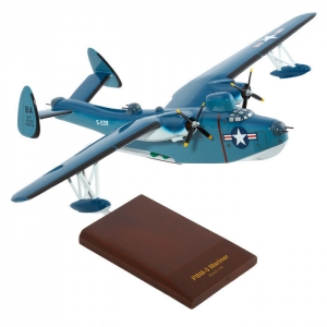 PBM-3C/D Mariner Airplane Model