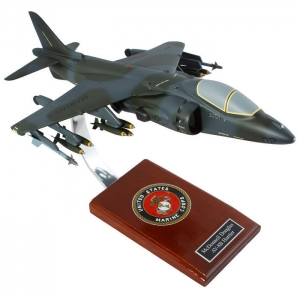 AV-8B Harrier USMC Airplane Model