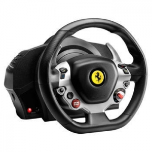 Thrustmaster TX Ferrari 458 Italia Edition Xbox One Racing Wheel