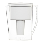 Brita Slim Water Filter Pitcher, 5 Cups 1 ea