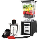 Blendtec® Pro Series Blender with WildSide Jar & Twister Jar