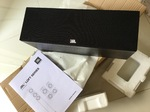 "Loa JBL Loft 20 Two-Way Dual 4"" Center Channel Loudspeaker Single"