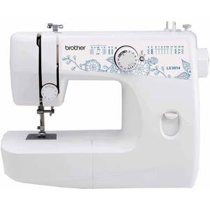 Brother LX3014 14-Stitch Sewing Machine