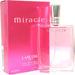 Miracle Eau De Parfum Spray 3.4 Oz For Women_100ml