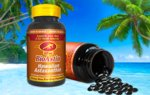 BioAstin Hawaiian Astaxanthin 12 mg., 120 Gel Caps
