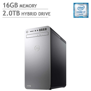 Dell XPS Tower Special Edition - Intel Core i7 - 8GB NVIDIA Graphics