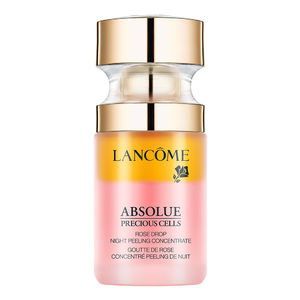 New! ABSOLUE PRECIOUS CELLS ROSE DROP NIGHT SKIN PEEL CONCENTRATE
