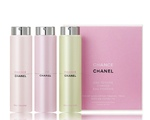 Bộ 3 chai - Chance Twist & Spray GIft set_Chanel
