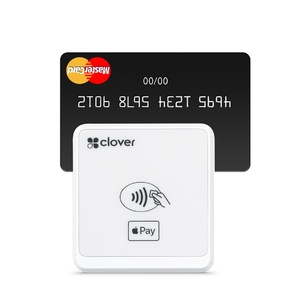 Clover Go Credit Card Reader with Apple Pay