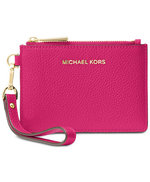 Mercer Small Coin Purse - Michael Kors