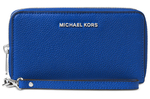 Mercer Large Multi Function Phone Case - MICHAEL Michael Kors
