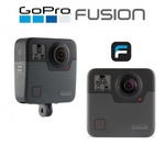 GoPro Fusion 360 Degree Digital Camera