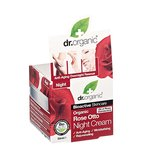Organic Doctor Rose Otto Night Cream