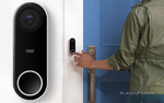 Nest - Hello Smart Wi-Fi Video Doorbell