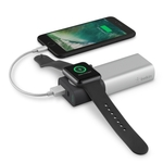 Valet Charger Power Pack 6700 mAh for Apple Watch, iPhone