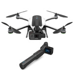 GoPro - Karma Quadcopter with HERO6 Black - White