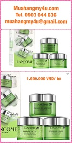 ENERGIE DE VIE GLOW BOOSTING MINI MASK TRIO