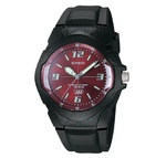 Đồng hồ hiệu Casio Men´s 10-Year Battery Analog Watch - Black (MW600F-4AV)