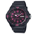 Men´s Casio Analog Watch - Black