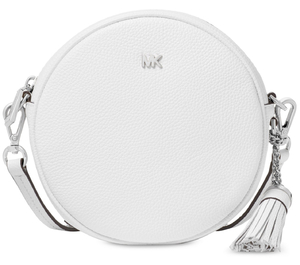 Medium Circle Canteen Crossbody - MICHAEL Michael Kors