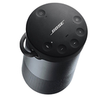 Bose - SoundLink® Revolve_Portable Bluetooth® speaker - Triple Black