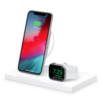Belkin BOOST↑UP Wireless Charging Dock for iPhone &  Apple Watch