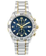 Citizen - Men´s Chronograph Two Tone Stainless Steel Bracelet Watch 41mm AN3394-59L