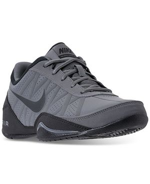 Nike - Men's Air Ring Leader Low Basketball Sneakers from Finish Line