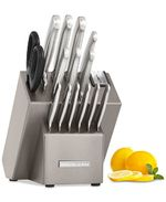 KitchenAid KKFSS16CS Architect Series 16-Pc. Stainless Steel Cutlery Set