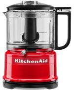 KitchenAid - KFC3516QHSD 100 Year Limited Edition Queen of Hearts 3.5-Cup Mini Food Chopper