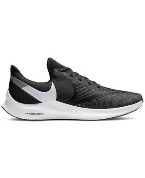 Nike - Men's Air Zoom Winflo 6 Running Sneakers from Finish Line