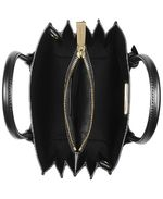 MICHAEL Michael Kors - Mercer Pebble Leather Accordion Crossbody