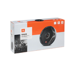 "JBL - GX Series 6.5"" 2-Way Coaxial Car Loudspeakers with Polypropylene Cones (Pair) - Black"