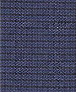 Lauren Ralph Lauren - Men's Classic-Fit UltraFlex Stretch Blue Mini-Check Sport Coat