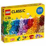 LEGO Classic Bricks Bricks Bricks - 1,500-piece Set