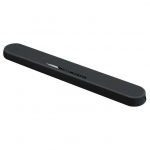 "Yamaha ATS-1080 35"" 2.1 Channel Soundbar with Dual Built-in Subwoofers"