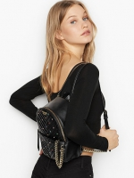 VICTORIA´S SECRET - Quilted Gem Small City Backpack