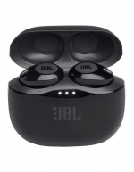 Tune 120TWS True Wireless In-Ear Headphones Black