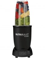 Nutribullet - 900W Blender Megapack Black NB9-1107AK