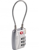 Go Travel - Combi Cable TSA Lock