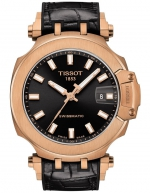 Tissot T-Race Swissmatic Watch T115.407.37.051.00T